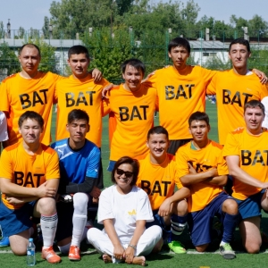EUROBAK 11th Mini Football Annual Tournament