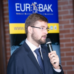 EUROBAK CFO Lunch With Mr Timur Turlov, On Current Economic And Financial Situation 17