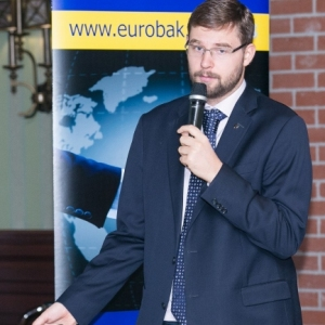 EUROBAK CFO Lunch With Mr Timur Turlov, On Current Economic And Financial Situation 20