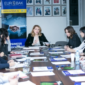 EUROBAK Marketing & PR Committee: Elections Of The Executive Team 19