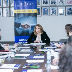 EUROBAK Marketing & PR Committee: Elections Of The Executive Team 6