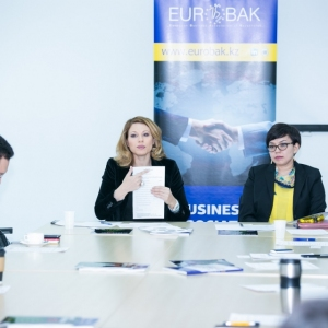 EUROBAK HR Committee: Elections Of The Executive Team 31
