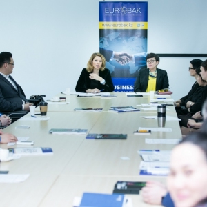 EUROBAK HR Committee: Elections Of The Executive Team 29