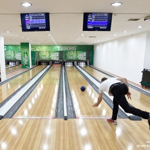 EUROBAK XIII Bowling Tournament 25
