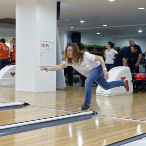 EUROBAK XIII Bowling Tournament 163