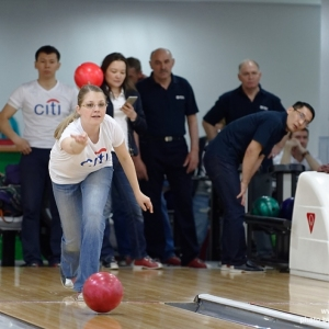 EUROBAK XIII Bowling Tournament 185