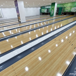 EUROBAK XIII Bowling Tournament 8