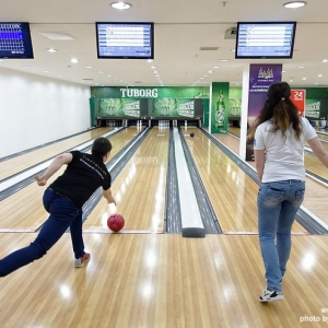 EUROBAK XIII Bowling Tournament 26