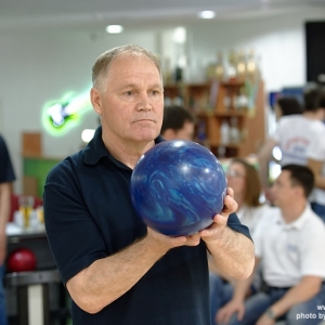 EUROBAK XIII Bowling Tournament 203