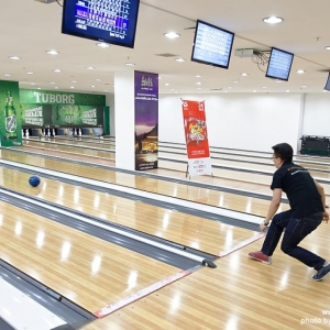 EUROBAK XIII Bowling Tournament 73