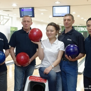 EUROBAK XIII Bowling Tournament 109