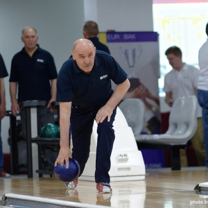 EUROBAK XIII Bowling Tournament 220