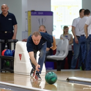 EUROBAK XIII Bowling Tournament 191