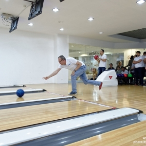 EUROBAK XIII Bowling Tournament 27