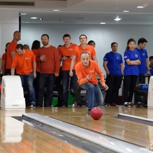 EUROBAK XIII Bowling Tournament 117
