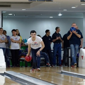 EUROBAK XIII Bowling Tournament 181