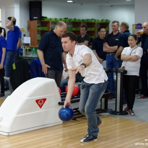 EUROBAK XIII Bowling Tournament 183