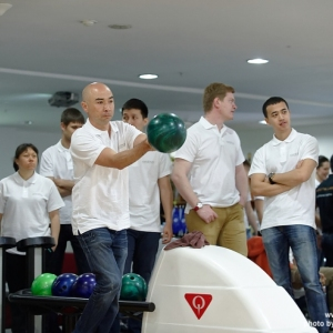 EUROBAK XIII Bowling Tournament 42