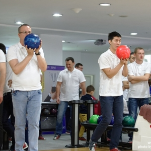 EUROBAK XIII Bowling Tournament 34