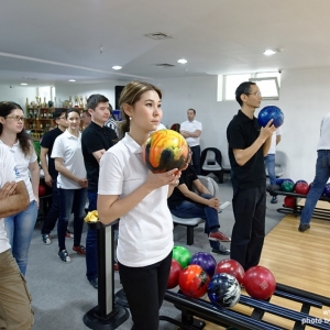 EUROBAK XIII Bowling Tournament 71