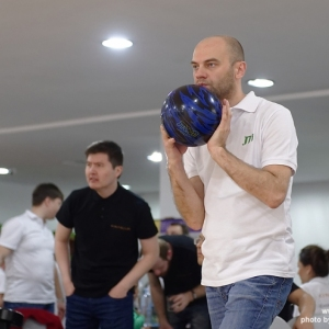 EUROBAK XIII Bowling Tournament 121