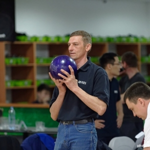 EUROBAK XIII Bowling Tournament 161