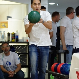 EUROBAK XIII Bowling Tournament 45