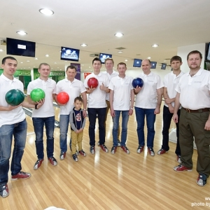 EUROBAK XIII Bowling Tournament 9