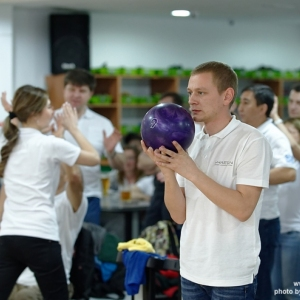 EUROBAK XIII Bowling Tournament 246