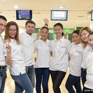 EUROBAK XIII Bowling Tournament 115