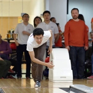 EUROBAK XIII Bowling Tournament 123