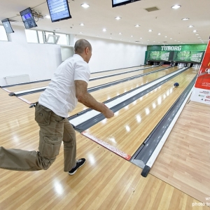 EUROBAK XIII Bowling Tournament 100