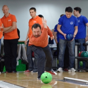 EUROBAK XIII Bowling Tournament 122