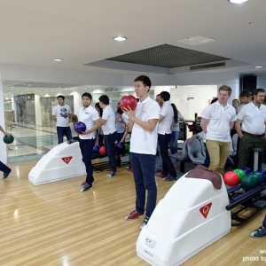 EUROBAK XIII Bowling Tournament 18