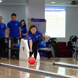 EUROBAK XIII Bowling Tournament 141