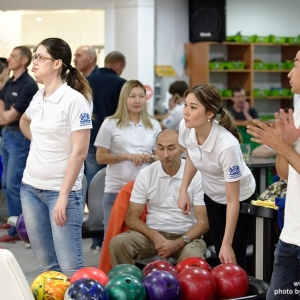 EUROBAK XIII Bowling Tournament 230