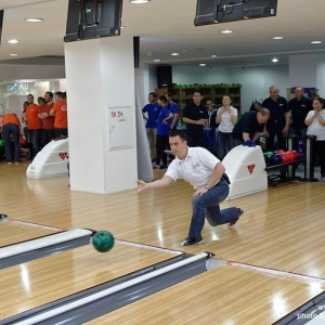 EUROBAK XIII Bowling Tournament 134