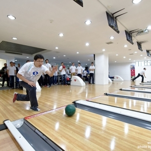 EUROBAK XIII Bowling Tournament 89