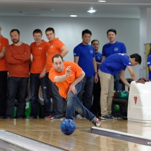 EUROBAK XIII Bowling Tournament 125