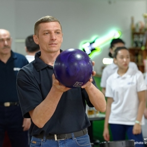 EUROBAK XIII Bowling Tournament 202