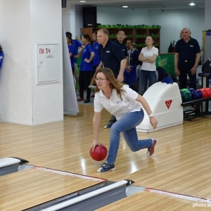 EUROBAK XIII Bowling Tournament 159