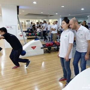EUROBAK XIII Bowling Tournament 72