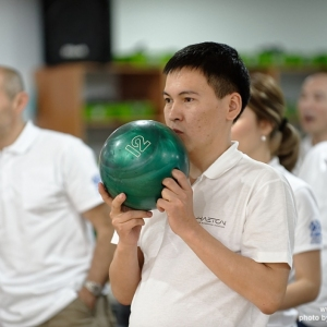 EUROBAK XIII Bowling Tournament 233