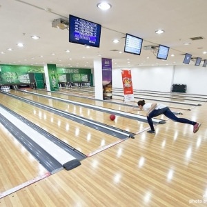EUROBAK XIII Bowling Tournament 74