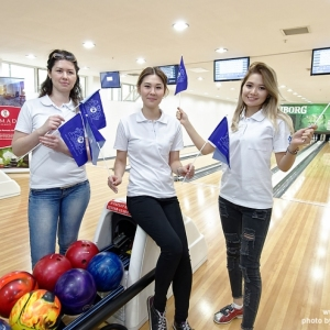 EUROBAK XIII Bowling Tournament 78