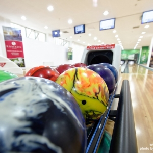 EUROBAK XIII Bowling Tournament 1
