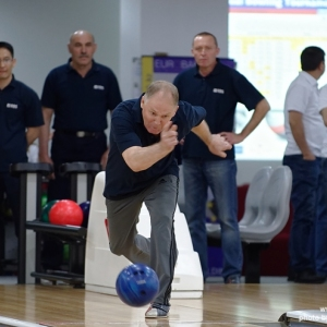 EUROBAK XIII Bowling Tournament 188