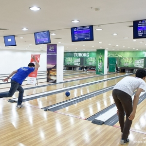 EUROBAK XIII Bowling Tournament 209