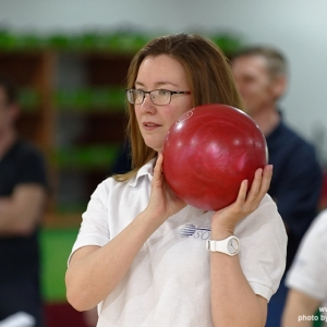 EUROBAK XIII Bowling Tournament 150