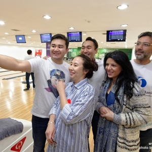 EUROBAK XIII Bowling Tournament 17